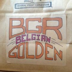BGR Belgian Golden