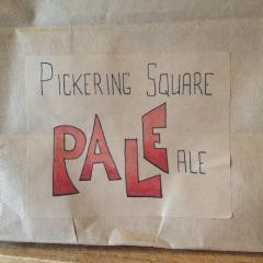 Pickering Square Pale Ale