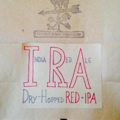 India Red Ale (Dry-Hopped Red IPA)