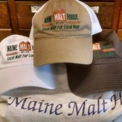 Maine Malt Hats