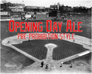 Opening Day Ale