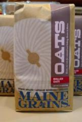 Maine Grains Organic Rolled Oats - 1.75lbs.