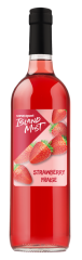 Strawberry White Merlot Wine Kit