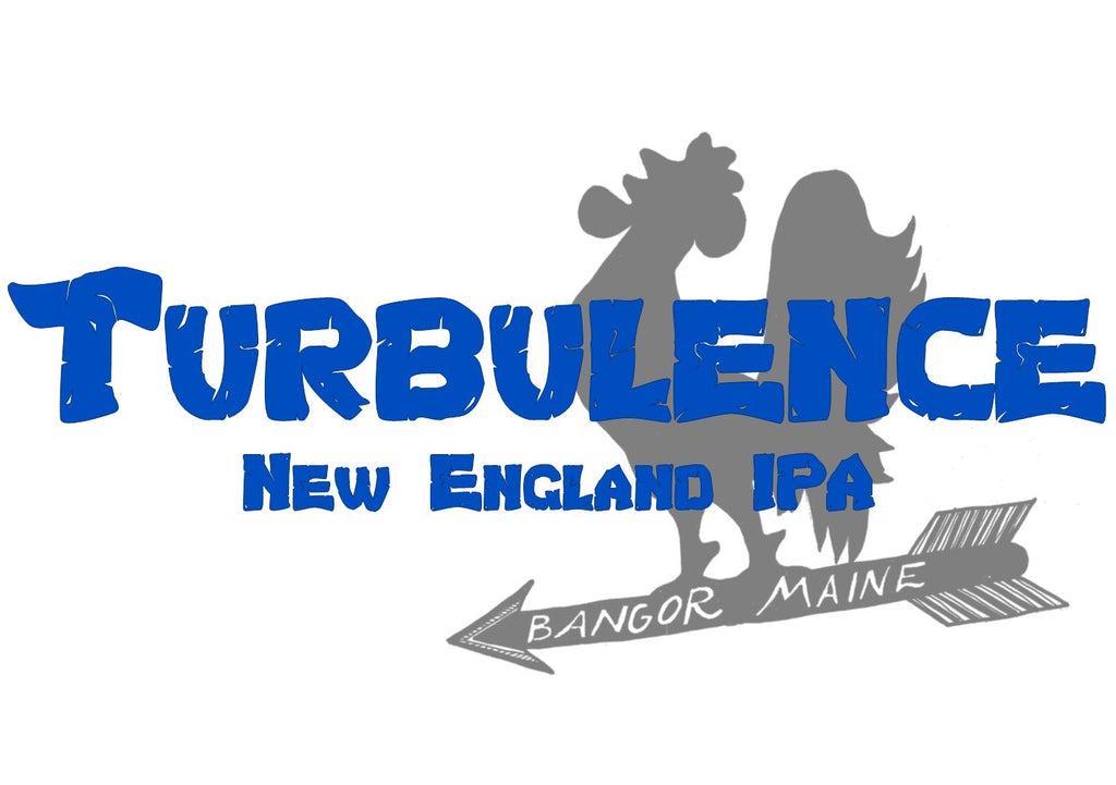 Turbulence New England IPA