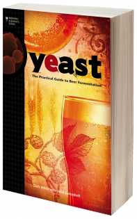 Yeast: The Practical Guide to Fermentation - Chris White