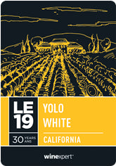 LE19 Yolo White - California **Limited Edition**