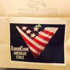 AmoriClone Stout - ORONO BREWING CO Amorica Stout Clone