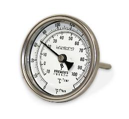 Brewer's Best Kettle Thermometer