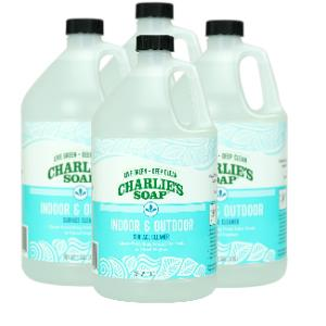 Charlie's Indoor & Outdoor Cleaner