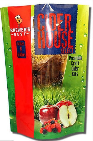 Cider House Cranberry Apple Cider Kit