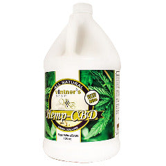 Vintner's reserve CBD-Hemp Wine Base - 128 oz.
