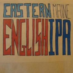 Eastern Maine English IPA