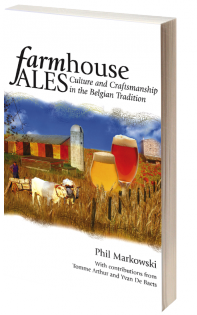 Farmhouse Ales - Phil Markowski