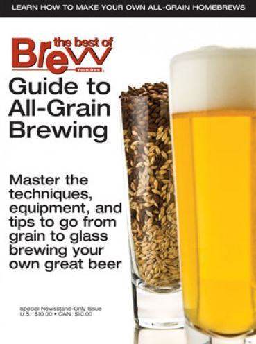 Guide to All-Grain Brewing BYO Magazine
