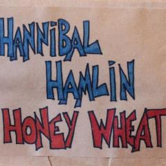 Hannibal Hamlin Honey Wheat