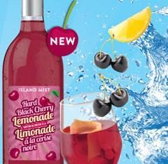 Hard Black Cherry Lemonade Kit **LIMITED EDITION**
