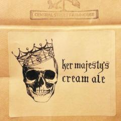 Her Majesty's Cream Ale