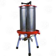 Stainless Hydro Press