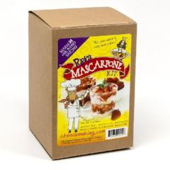 Mascarpone Cheese Kit