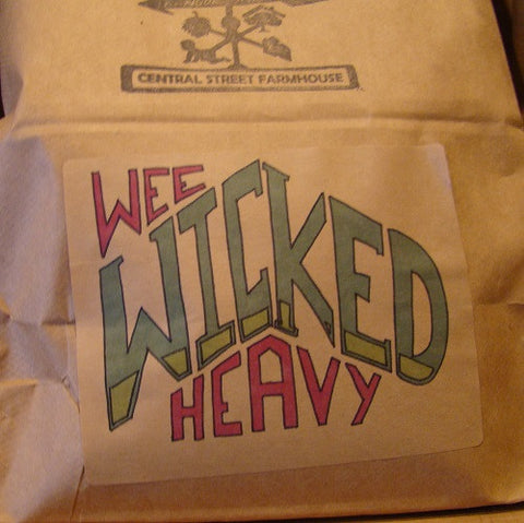 Wee Wicked Heavy
