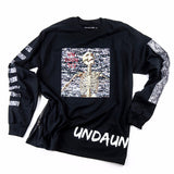 Undaunted Triumph Long Sleeve T-shirt - Bones 3000