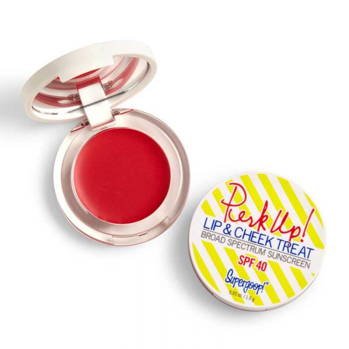 Supergoop Lip & Cheek Stain