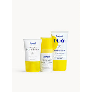 Supergoop Jet Set SPF