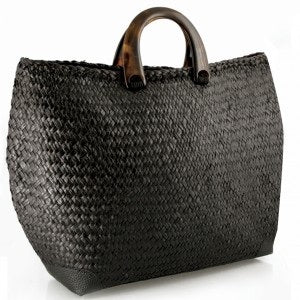 St Barth Large Tote