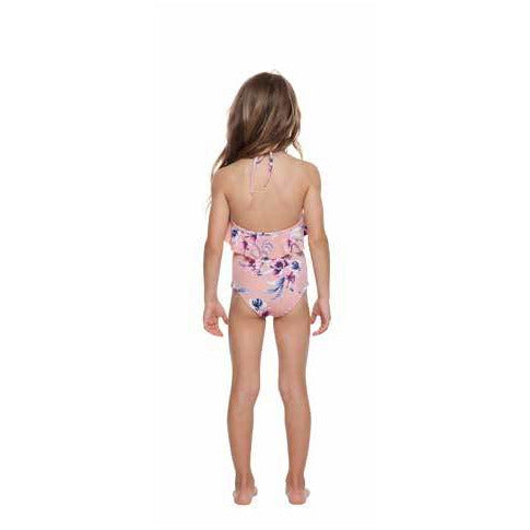 Basile Ruffle One Piece Kids