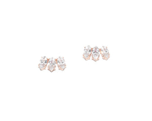 Chiara Stud Earrings