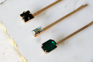 Cool Gem Bobby Pin Set