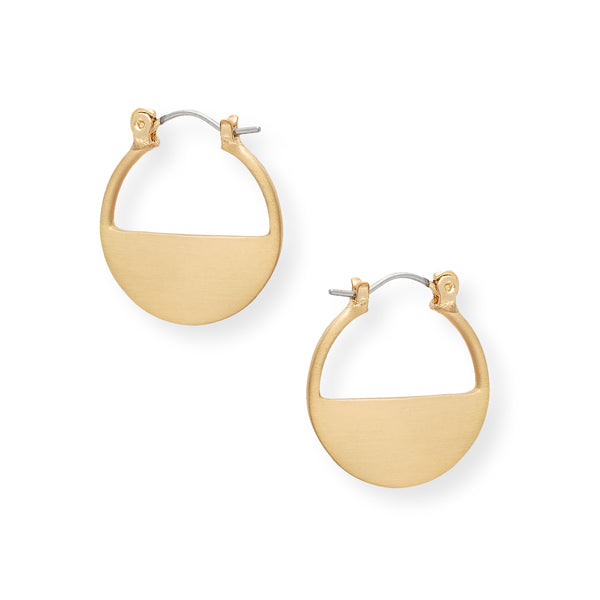 Harper Hoop Earrings