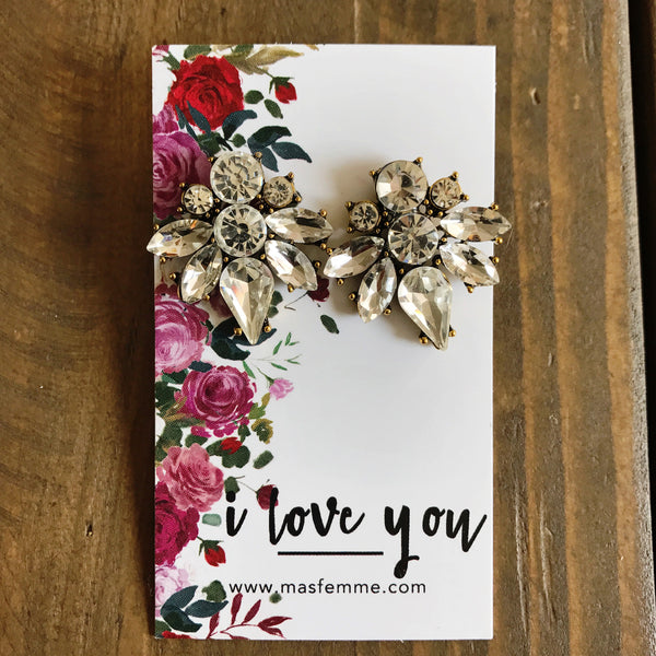 I Love You Gifting Card