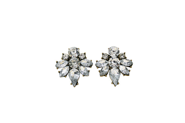 Cairo Cluster Earrings