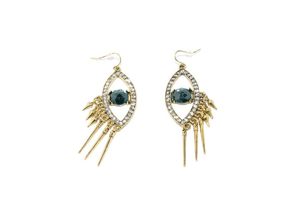 Istanbul Drop Earrings