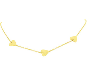 Kaia Choker Necklace