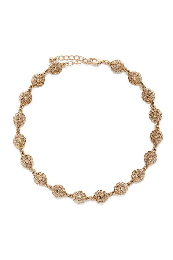 Colette Choker Necklace