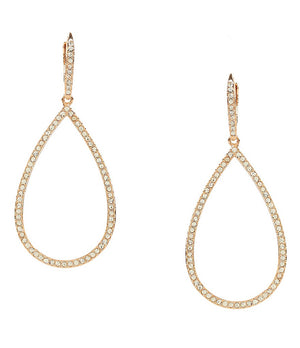 Naomi Teardrop Earrings