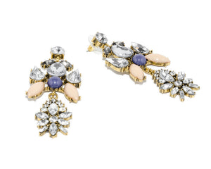 Prague Drop Earrings