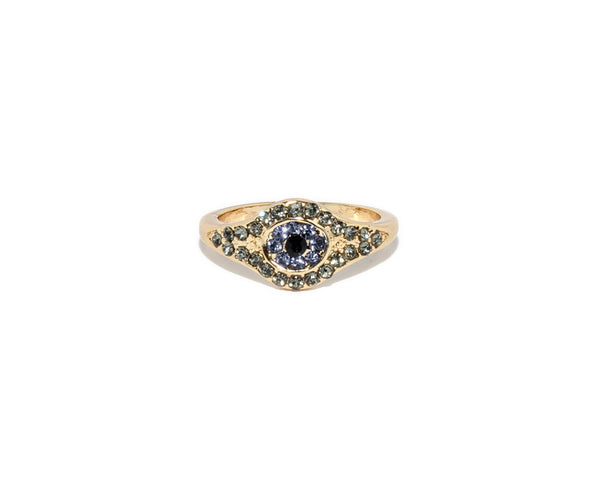 Sophie Evil Eye Ring