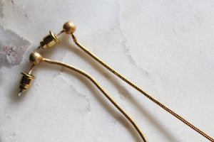 Willow Sculptural Earrings