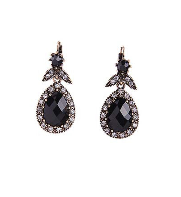 Bella Tear Drop Earrings