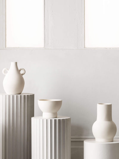 Orpheus Vessel - Chalk Homewares 2020