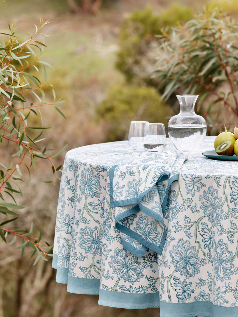 Arabella Table Cloth Table Linen Summer 20 Medium