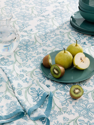 Arabella Table Cloth Table Linen Summer 20