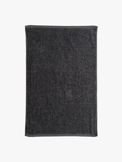 Tweed Coal Towels Cool Galah L&M Home Hand Towel
