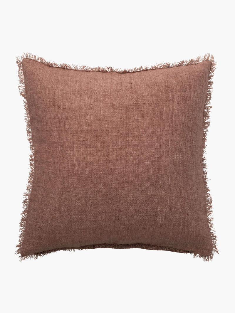 Burton Grand Cushion Cushion Winter 19 Ochre Fibre Insert
