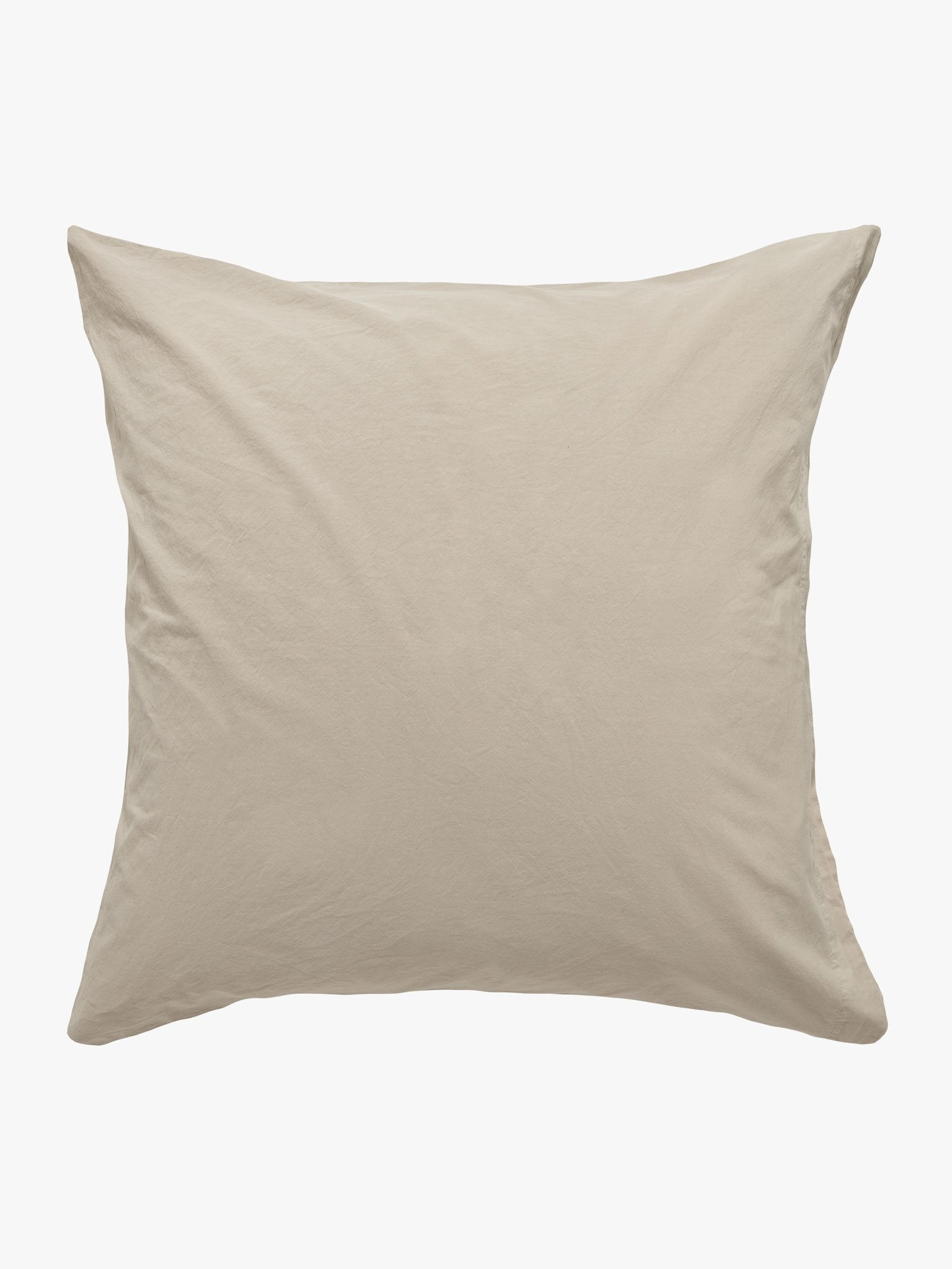 Nordic Flax Pillowcase Pillowcase AW18 European