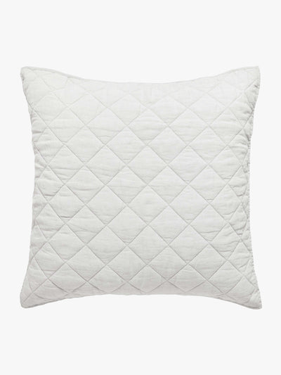 Soho Cloud Pillowcases Quilted Pillowcase AW18 European Pillowcase