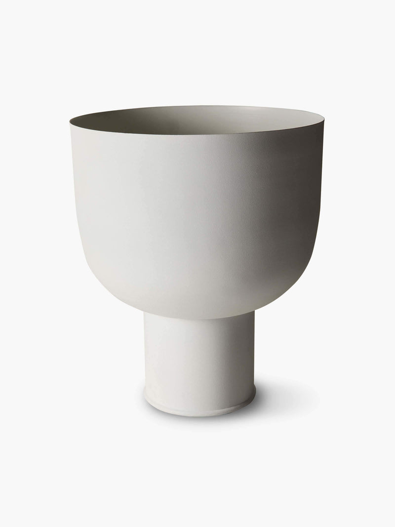 Mona Curve Planter - Chalk Planter 2020 Small